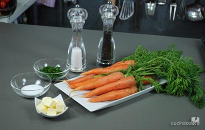 carote-glassate-ing