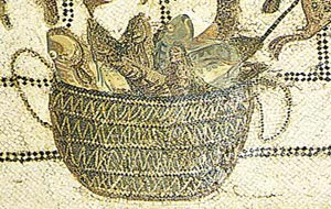 mosaico-garum-romano