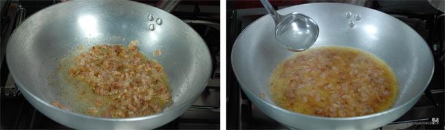 Come si preparano gli spaghetti alla carboanara