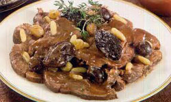 cinghiale-in-agrodolce