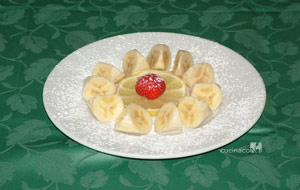 banana-tagliata