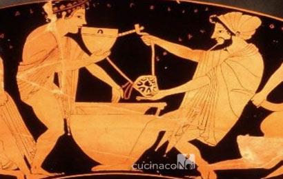Storia enogastronomica archives le ricette di cucinaconoi for Ricette roma antica