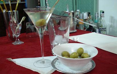 martini-coktail